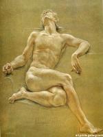 Paul Cadmus American artist