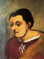 Arshile Gorky  Armenian American painter