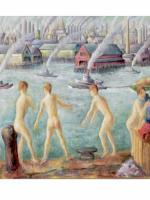 Paul Meltsner American artist