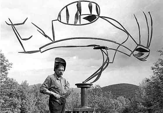 David Smith (sculptor)