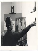 Gregorio Prestopino American artist