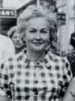 Sybil Gibson