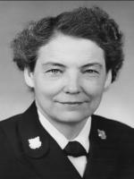 Dorothy Stratton King