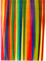 Morris Louis American painter