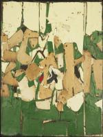 Conrad Marca-Relli American artist