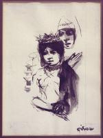 Ruth Gikow American artist