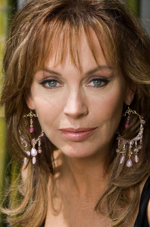 Lesley Anne Down in From Beyond the Grave