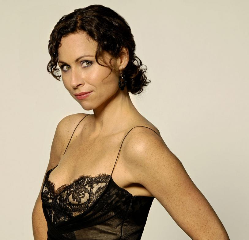 Minnie Driver in I Give It a Year
