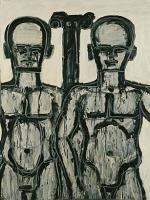 Lester Johnson (artist)