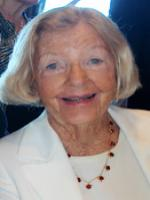 Charlotte Gilbertson