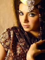 Tooba Siddiqui Pakistani Fashiom