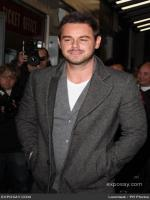 Danny Dyer in Run For Your Wife