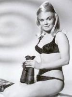 Shirley Eaton in Charley Moon (1956)