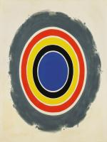 By Kenneth Noland
