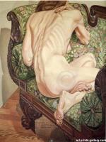 By Philip Pearlstein