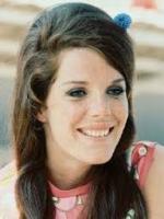 Samantha Eggar