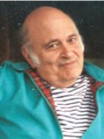 Gabriel Laderman