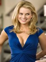 Alice Eve in Please