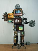 By Nam June Paik