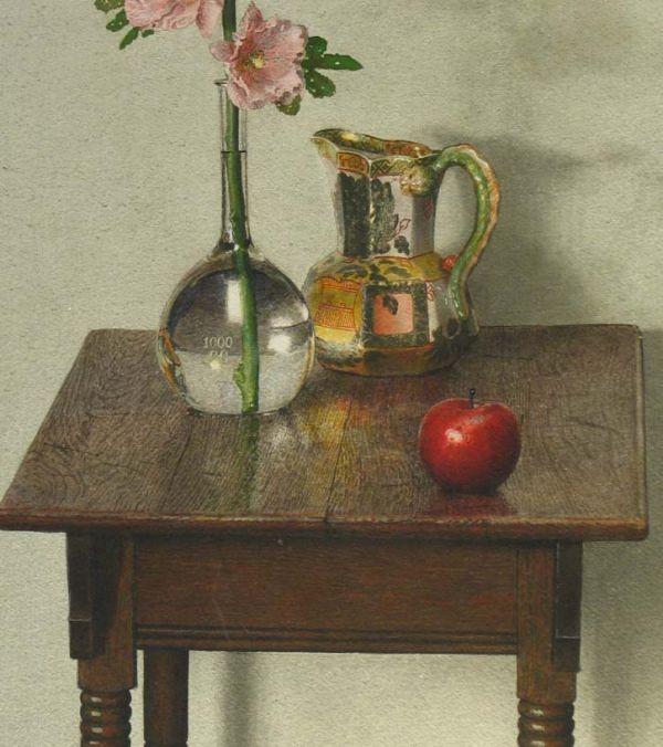By John Stuart Ingle