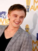 Tom Felton in Fangs of War 3D