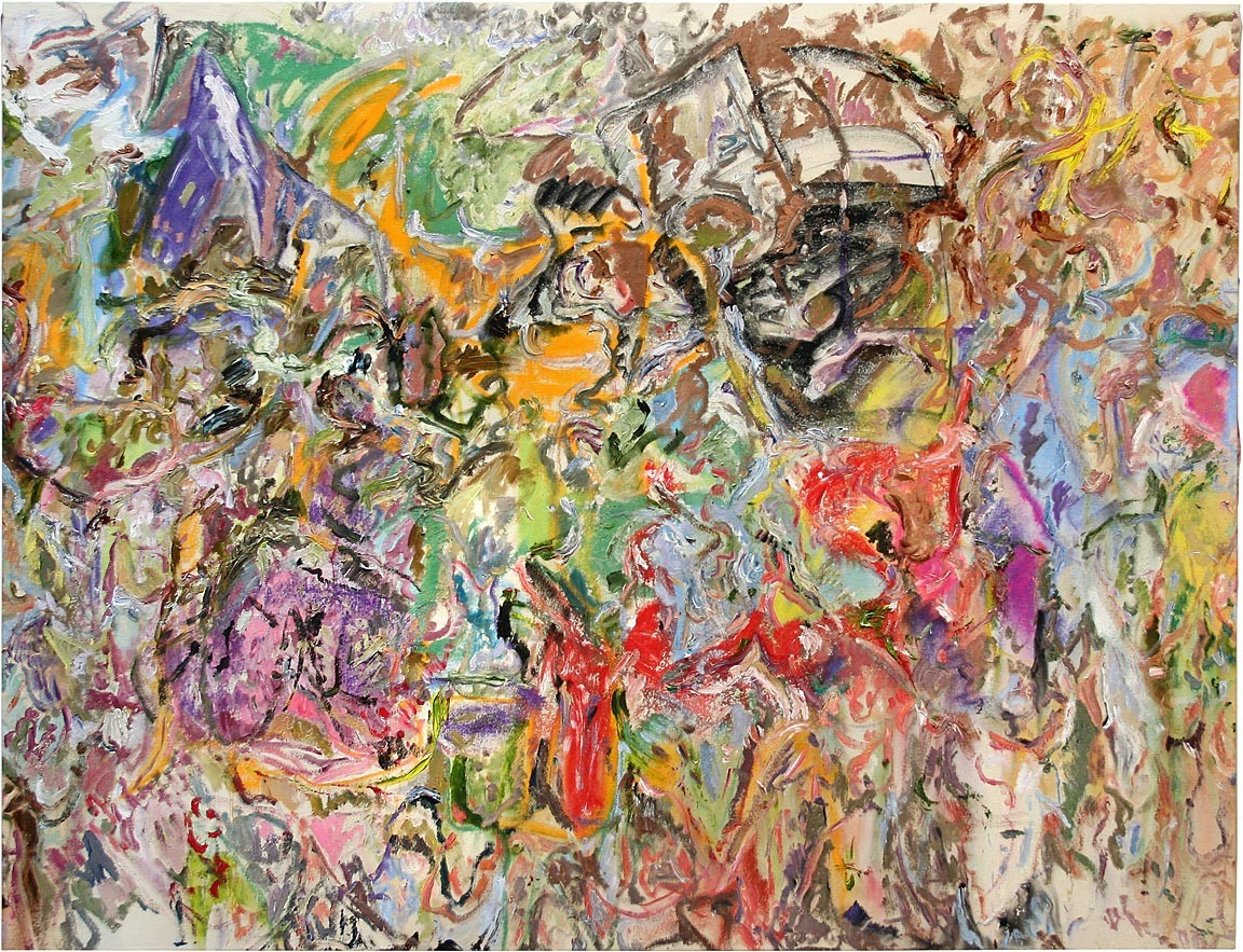 lawrence larry poons Larry poons, lawrence poons, a lot worse than that, original silkscreen, original serigraph, color field painting, influential abstract art, the responsive eye, op art, optical art, the structure of color, contemporary american artists, larry b wright.