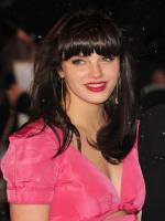 Jessica Brown Findlay in Black Mirror
