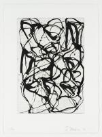 By Brice Marden
