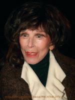 Fenella Fielding in Radio Mania (2009)