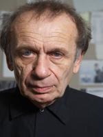 Vito Acconci  American designer