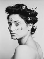 Hannah Wilke  American painter