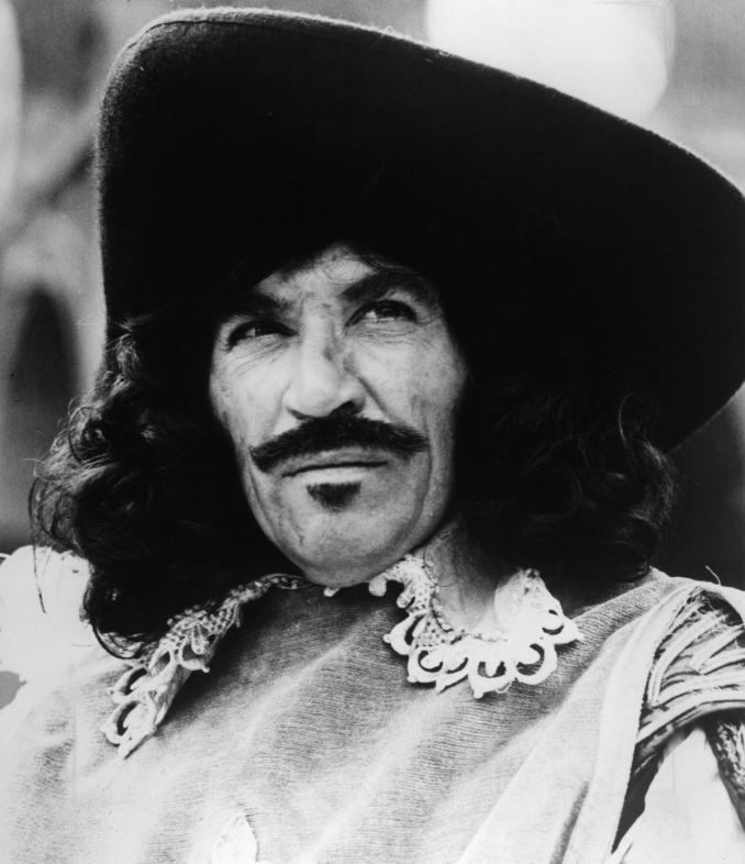 Frank Finlay in King of the Wind
