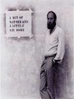 Lawrence Weiner conceptual artist