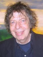 Ronnie Landfield