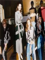 Eric Fischl American painter