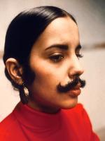 Ana Mendieta Cuban American performance artist