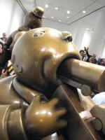 By Tom Otterness