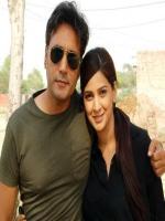 Adnan Siddiqui and Saba Qamar