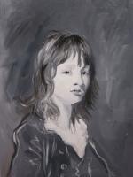 Karen Kilimnik American painter