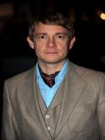 Martin Freeman in Helen West