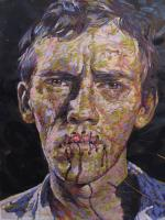 David Wojnarowicz  painter and photographer