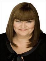 Dawn French  in Wild West