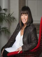 Dawn French in Happy Families
