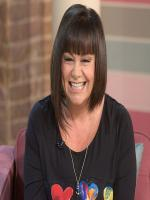 Dawn French in Heading Out
