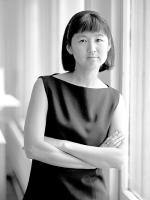 Maya Lin American architectural designer