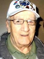 Joe Boudreau