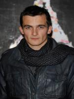 Rupert Friend in Virgin Territory