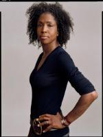 Lorna Simpson African-American artist