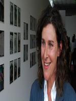 Zoe Leonard American artist