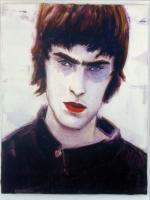 Elizabeth Peyton American painter
